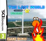 Flame The Lost World