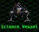 ScienceVessel SC1 DevGame1