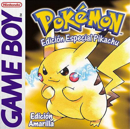 Pokemon amarillo (español) mas guia y trucos !!