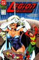 Legion of Super-Heroes Annual Vol 4 1