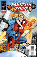 Fantastic Four Vol 1 574