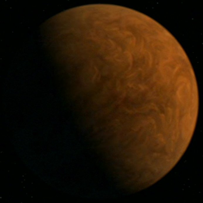 types of giant planet - photo #10