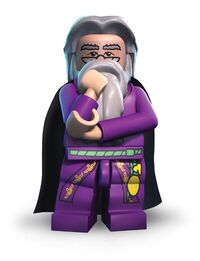 Lego2 02 Albus Dumbledore