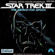 Star Trek III Soundtrack