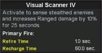 VisualScanner