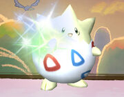 Togepi SSBB
