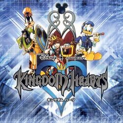 Kingdom Hearts (Guía)