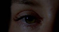 6x01 Kate Eye