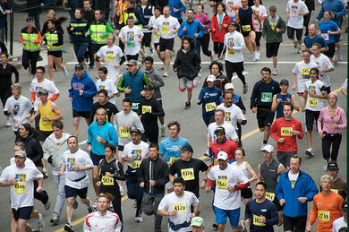 Vancouver Sun Run