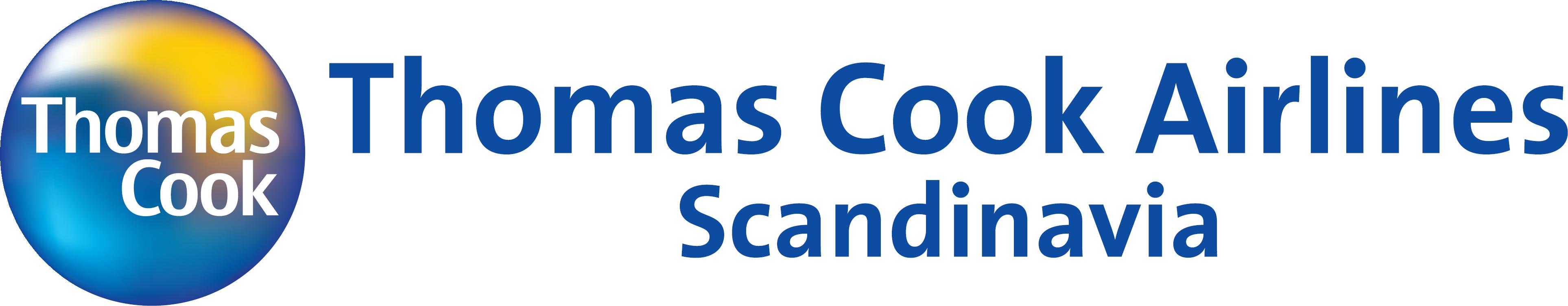 thomas cook airlines scandinavia logopedia the logo and