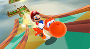 Super Mario Galaxy 2 Screenshot 5