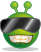 41px-Smiley green alien cool