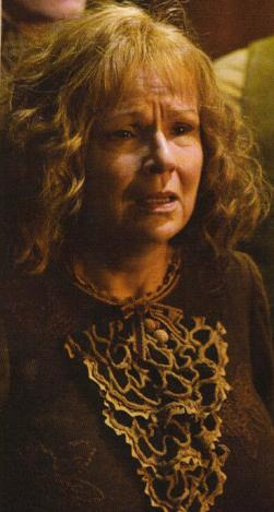 Molly Weasley HBP