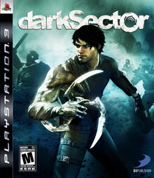 Darksector