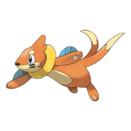 418Buizel