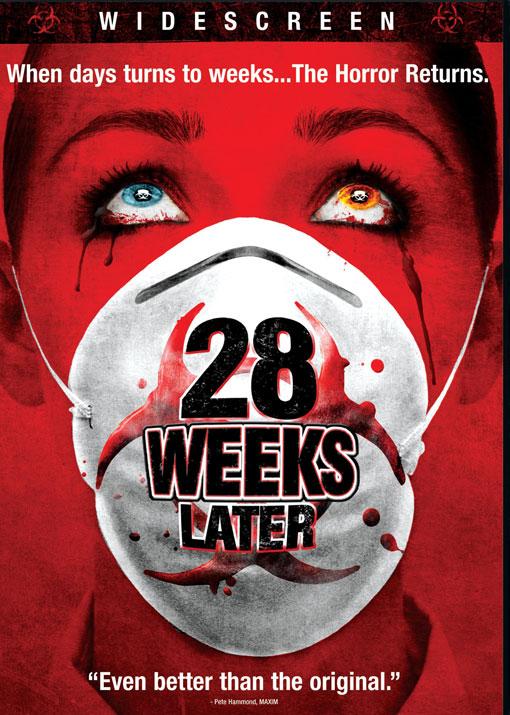 28 კვირის შემდეგ (ქართულად)  - 28 Weeks Later / 28 недель спуcтя (2007)