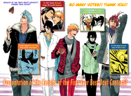 Popularity Poll 6 - Best Bout