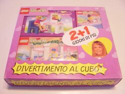 22-Divertimento al Cubo