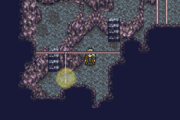 FFVI Yeti&#39;s Cave