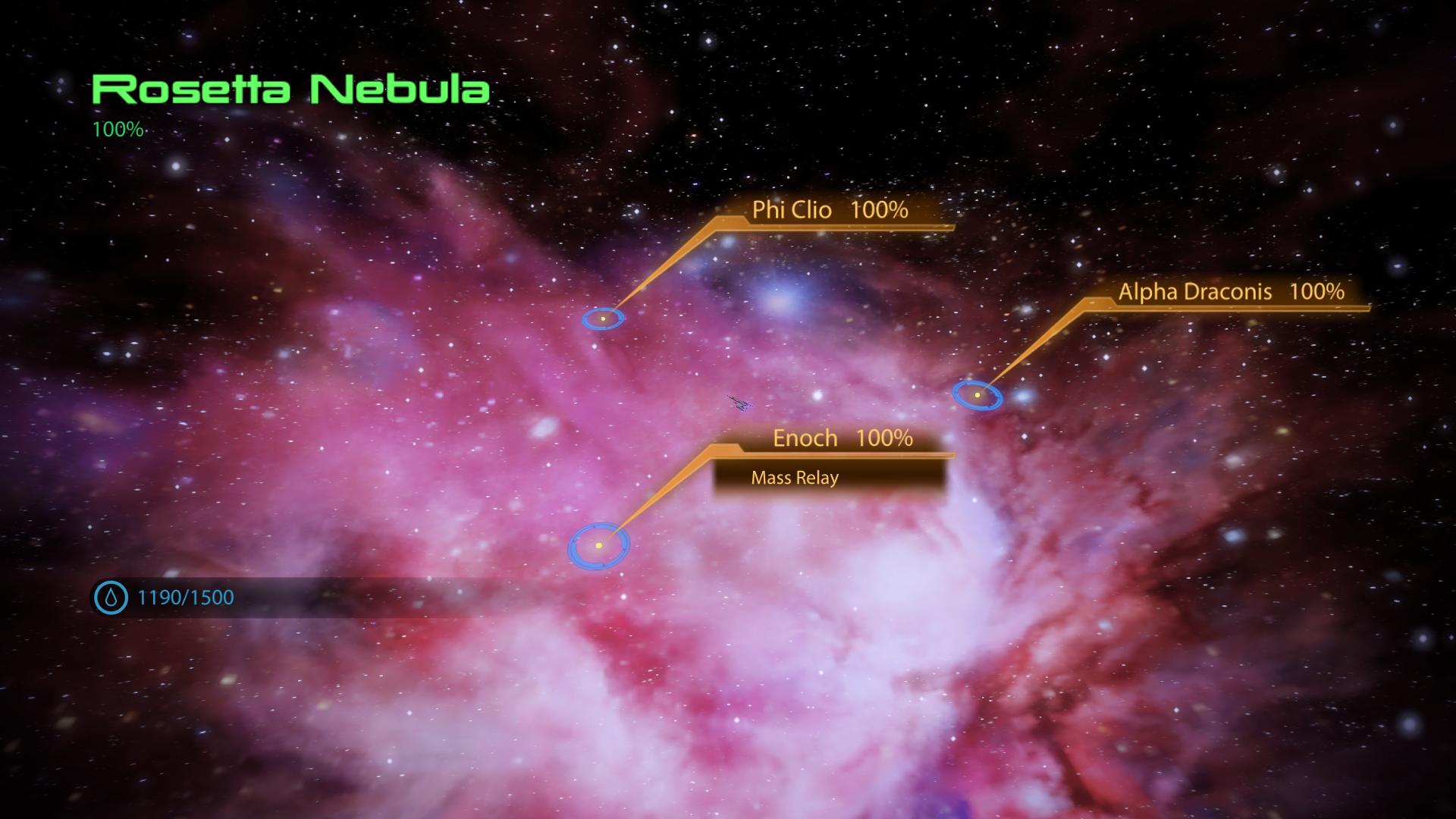 Cluster Views - Mass Effect Wiki - Mass Effect, Mass ...