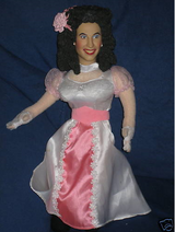 Emily Howard doll