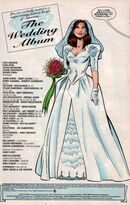 Lois wedding dress