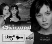 Charmed promo season 1 ep. 13 - From Fear to Eternity