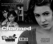 Charmed promo season 1 ep. 15 - Is There a Woogy in the House