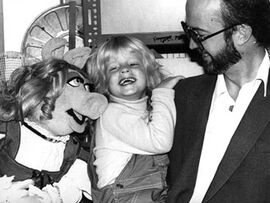 ChristopherFinch-and-MissPiggy
