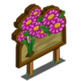 Pink Daisies Mastery Sign-icon