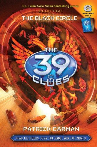 Серия 39 ключей. Номер в серии 5. Жанр книги. Продолжая погоню за
