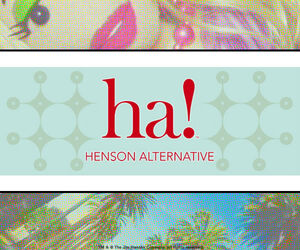 HensonAlternative