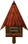 Postbox (Majora's Mask)