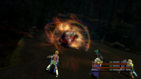 FFX Mix Firestorm
