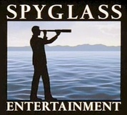 Spyglass Entertainment Logo