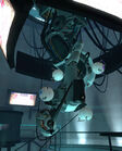 Glados side