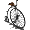 Old Bike-icon