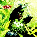 Batman Green Lantern 002