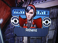 Echo Athena
