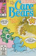 Care Bears Vol 1 5