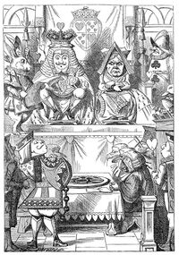Juicio tenniel