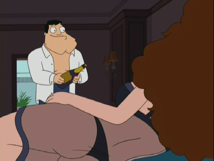 When A Stan Loves Woman Divorces Francine To Have Meaningless
