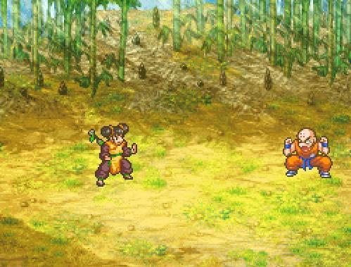 Dragon Ball-Todos los videojuegos Paopao