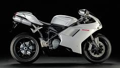 Edwards Ducati sm-1