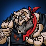 Le Bestiaire [en cours] 180px-Bandit2