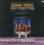 DS9 Vol 10 LD