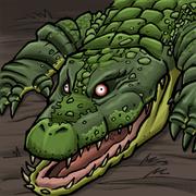 Le Bestiaire [en cours] 180px-Sumpfkrokodil