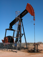 Dry Land Oil Drill