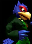 SSBM Green Falco