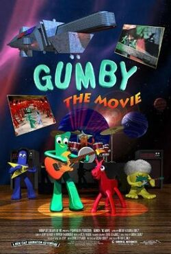 Gumby The Movie